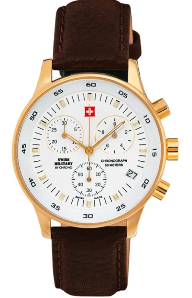 Swiss Military by Chrono SM30052.05 – (17700PL-2L)
