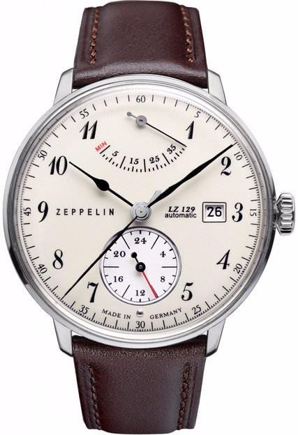 Zeppelin 7060-4 Automatic 7060-4
