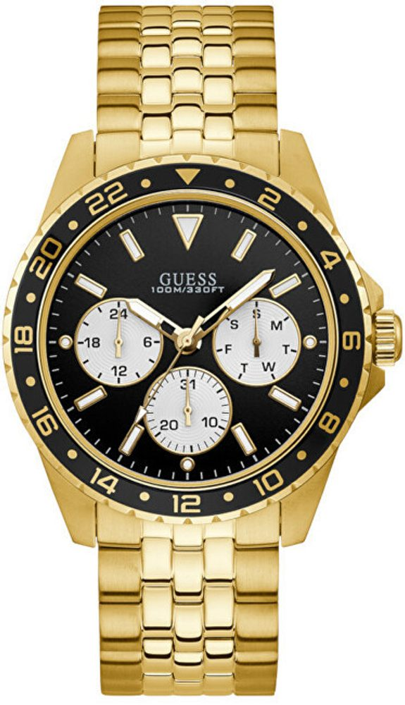 Guess Odyssey W1107G4