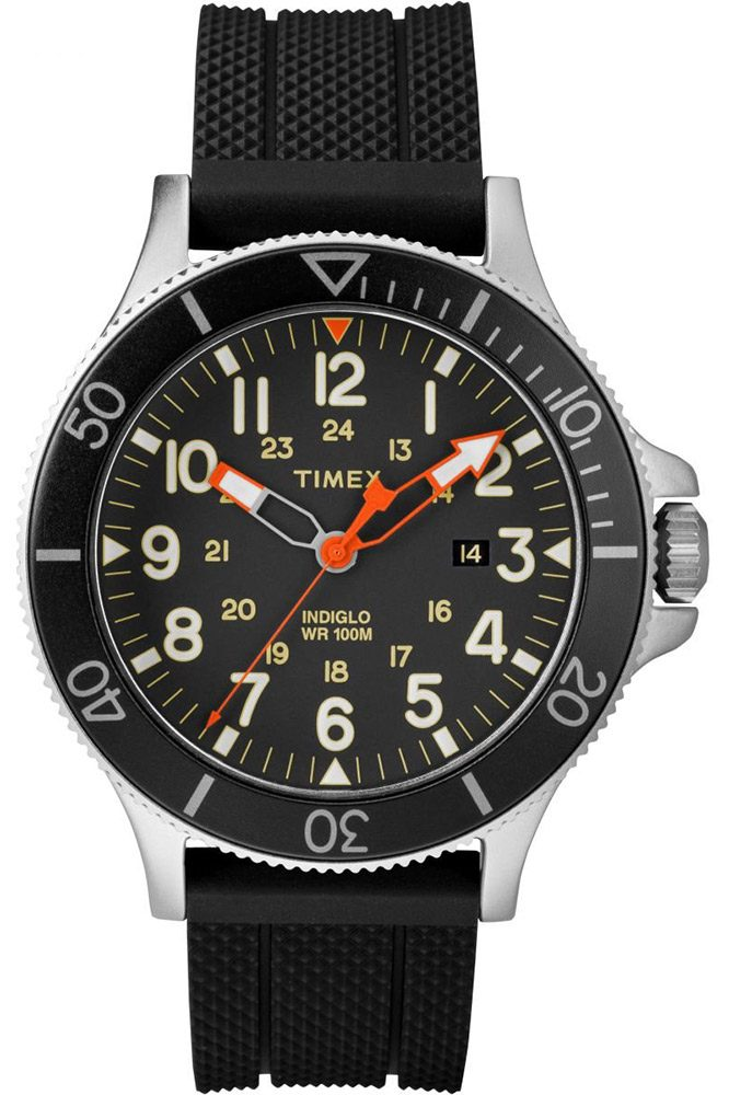 Timex Allied TW2R60600UK