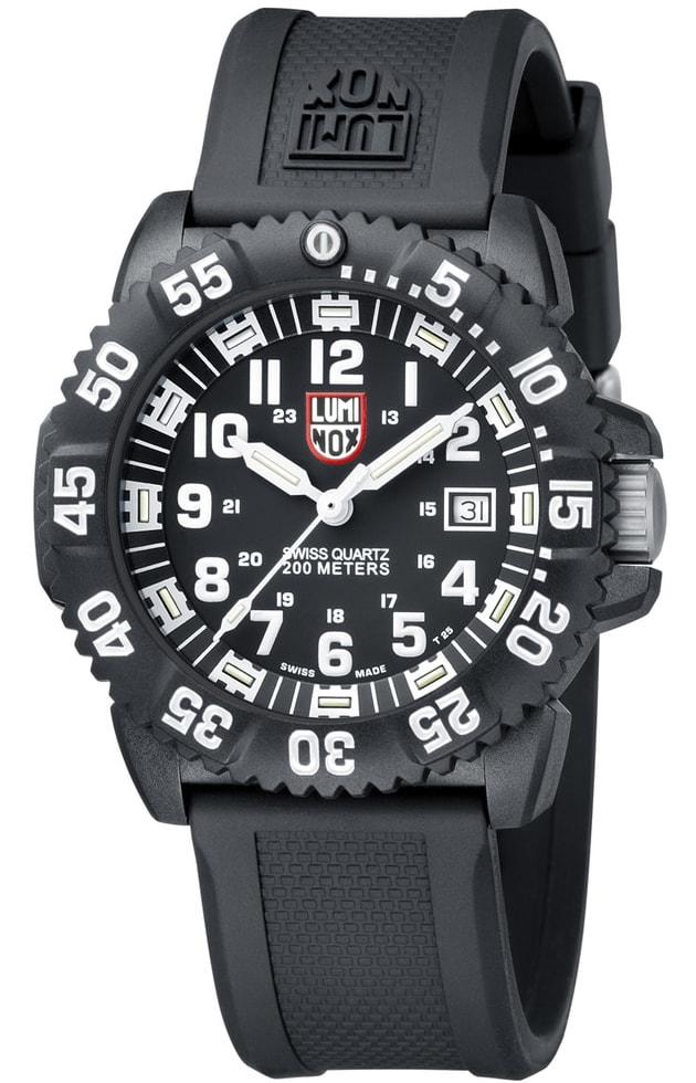 Luminox 3051 New Navy Luminox 3051