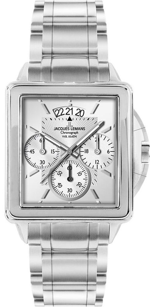 Jacques Lemans Sydney 1-1539E