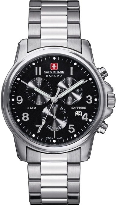 Swiss Military Hanowa Swiss Soldier Chrono 06-5233.04.007