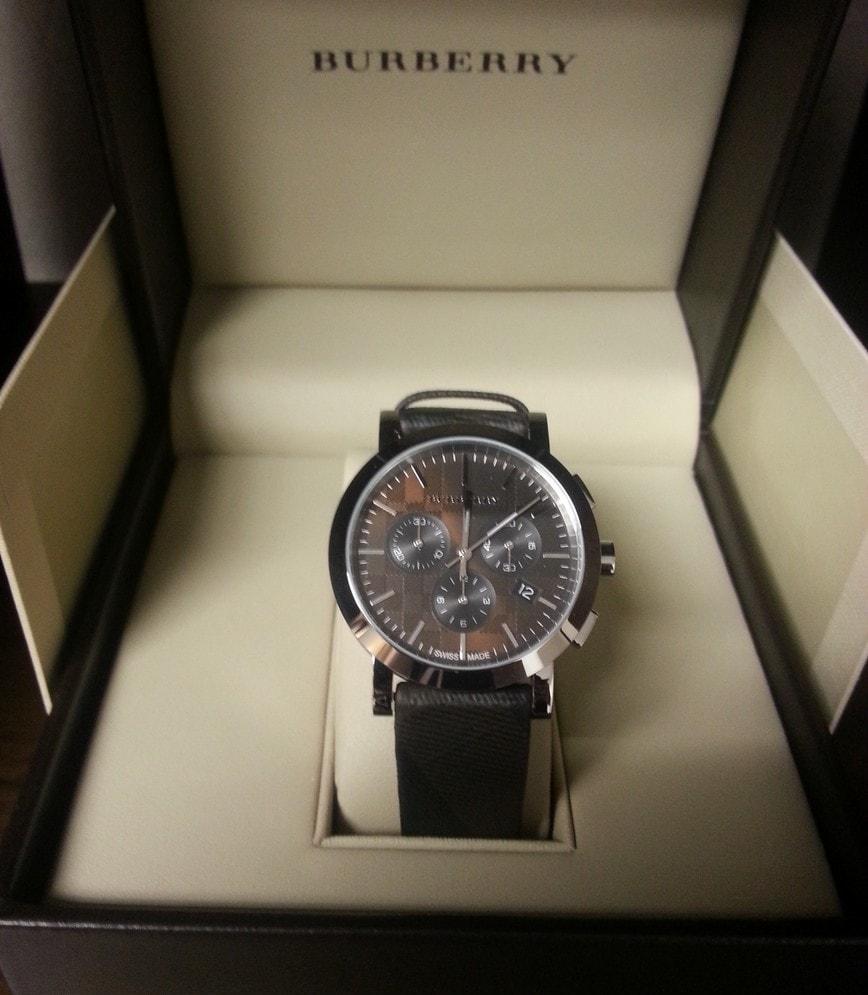e9cd19e1f Burberry - BU1776 - TimeStore.sk