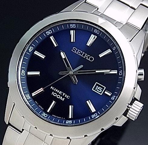 736e368cb Seiko Kinetic - SKA695P1 - TimeStore.sk