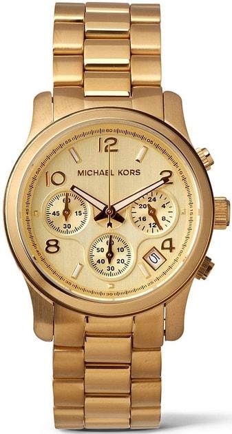 570c9cd13f Michael Kors Chronograph - MK5055 - TimeStore.sk