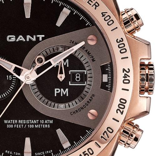 7780cd297 Gant Bedford Rose Gold - W10385 - TimeStore.sk