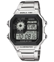 Hodinky Casio Collection AE-1200WHD-1AVEF