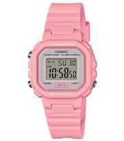 Hodinky Casio Collection LA-20WH-4A1EF
