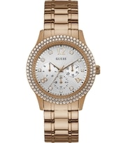 Hodinky Guess Bedazzle W1097L3