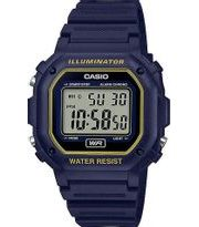 Hodinky Casio Collection F-108WH-2A2EF