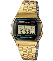 Hodinky Casio Collection A159WGEA-1EF