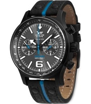 Hodinky Vostok Expedition Chrono 6S21-5954198