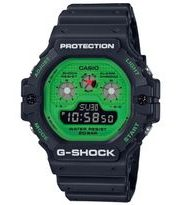 Hodinky Casio G-Shock DW-5900RS-1ER