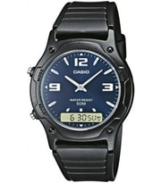 Hodinky Casio Collection AW-49HE-2AVEF