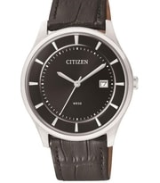 Hodinky Citizen Leather BD0041-03F