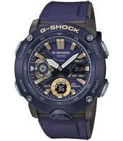Hodinky Casio G-Shock Carbon Core Guard GA-2000-2AER