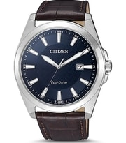 Hodinky Citizen Leather BM7108-22L