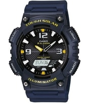 Hodinky Casio Collection AQ-S810W-2AVEF