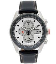 Hodinky Citizen  Eco-Drive White Dial Chronograph CA0361-04A