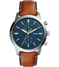 Hodinky Fossil Townsman Chronograph FS5279
