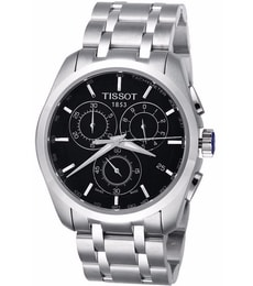 Hodinky Tissot T-Trend Couturier T035.617.11.051.00