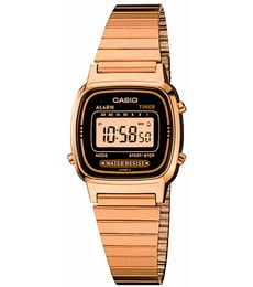 Hodinky Casio Collection LA670WEGA-1EF