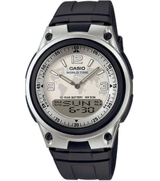 Hodinky Casio Collection Basic AW-80-7A2VEF