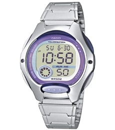 Hodinky Casio Collection LW-200D-6AVEF