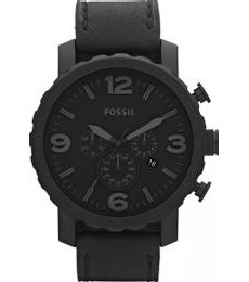 Hodinky Fossil Nate Chronograph JR1354