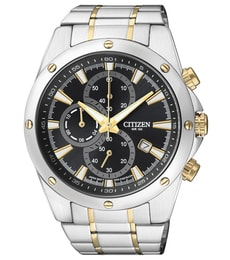 Hodinky Citizen Basic-Chrono AN3534-51E