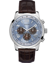 Hodinky Guess Iconic W0380G6