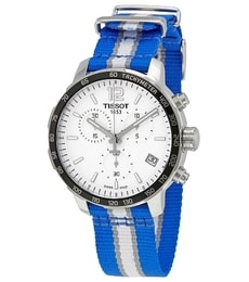 Hodinky Tissot Quickster T095.417.17.037.19