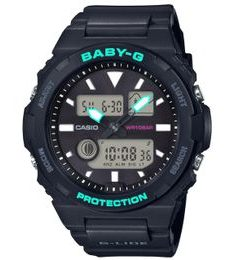 Hodinky Casio Baby-G  BAX-100-1AER