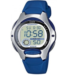 Hodinky Casio Collection LW-200-2AVEF
