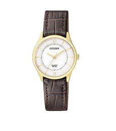 Hodinky Citizen Leather ER0203-00B