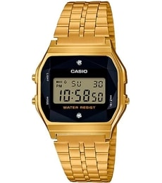 Hodinky Casio Vintage A159WGED-1