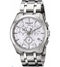 938f5bc18 Hodinky Tissot T-Trend Couturier T035.617.11.031.00