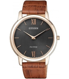 Hodinky Citizen Eco-Drive Stiletto AR1133-15H
