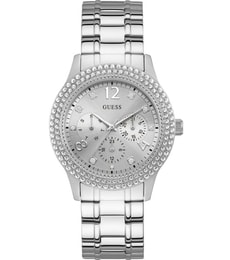 Hodinky Guess Bedazzle W1097L1