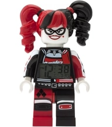 Hodinky Lego Batman Movie Harley Quinn 08-9009310