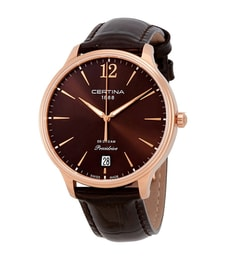 Hodinky Certina DS Dream 38 MM C021.810.36.297.00