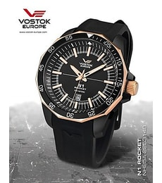 Hodinky Vostok  Europe Rocket N1 NH35A-2253148S
