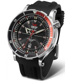 Hodinky Vostok Europe Anchar Automatic NH35A-5105141S