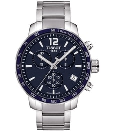 Hodinky Tissot Quickster T095.417.11.047.00