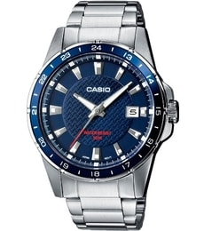 Hodinky Casio Collection MTP-1290D-2AVEF