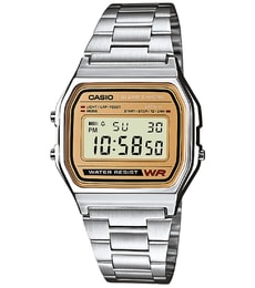 Hodinky Casio Collection A158WEA-9EF