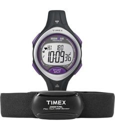 Hodinky Timex  Ironman Road Trainer T5K723