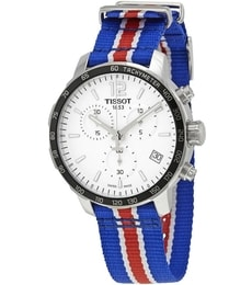 Hodinky Tissot Quickster T095.417.17.037.18