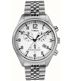 Hodinky Timex The Waterbury Chronograph TW2R88500